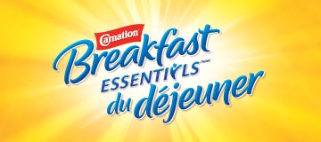 Carnation Breakfast Essentials logo image_homepage