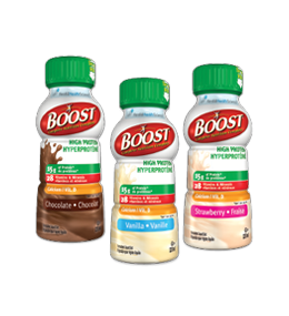 BOOST<sup>®</sup> HIGH PROTEIN_Product_Packshot_Images